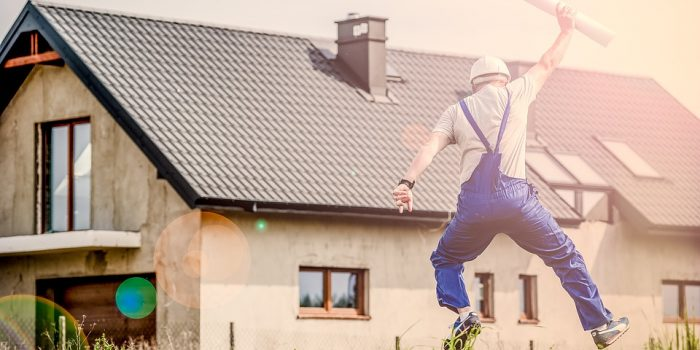 The Home Building Process That You Should Know